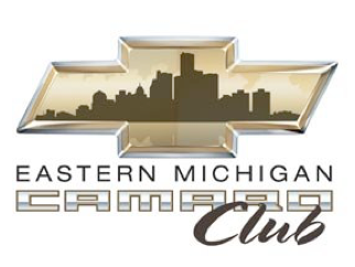 EASTERN MICHIGAN CAMARO CLUB
